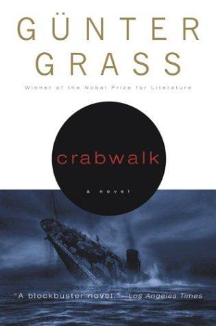 Crabwalk   2003 edition cover