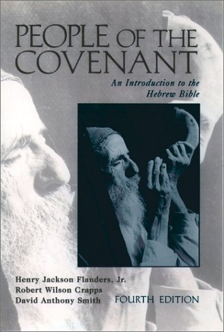People of the Covenant An Introduction to the Hebrew Bible 4th 1996 (Revised) edition cover