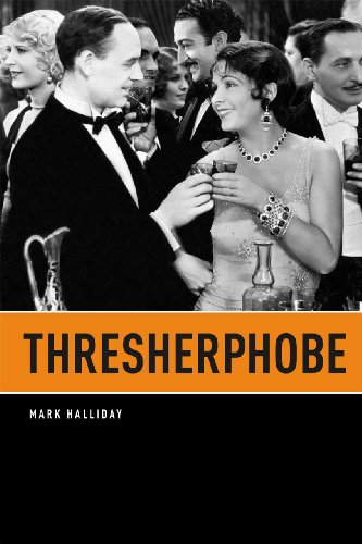 Thresherphobe   2013 9780226038704 Front Cover