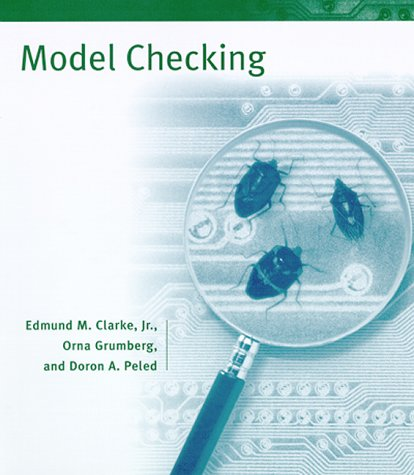 Model Checking   1999 9780262032704 Front Cover