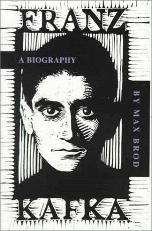 Franz Kafka A Biography 2nd (Reprint) edition cover