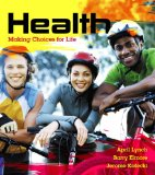 Health Making Choices for Life Plus MasteringHealth with EText -- Access Card Package  2014 edition cover