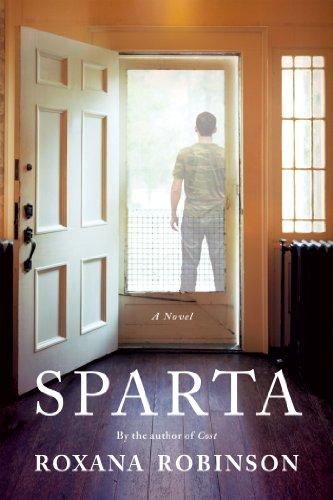Sparta   2013 edition cover