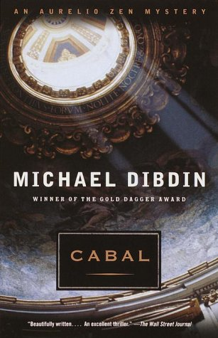 Cabal  N/A edition cover