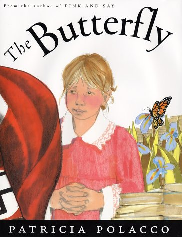 Butterfly   2000 edition cover
