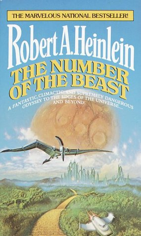 Number of the Beast   1980 edition cover
