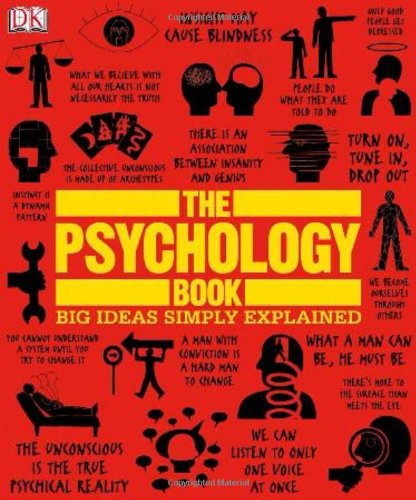 Psychology Book   2012 edition cover
