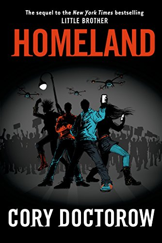 Homeland  N/A edition cover
