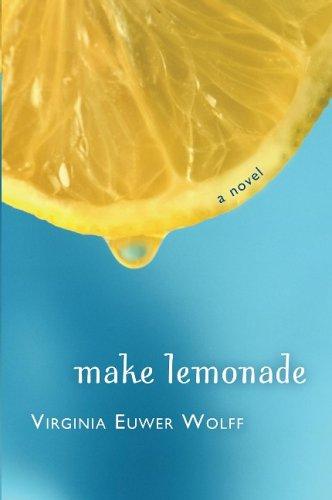 Make Lemonade  N/A edition cover