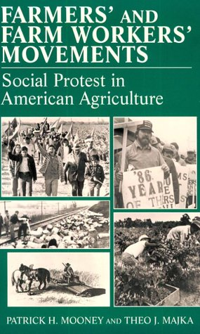 Farmers' and Farm Workers' Movements   1995 edition cover