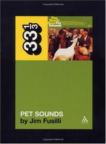 Beach Boys' Pet Sounds   2005 edition cover