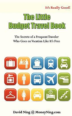 The Little Budget Travel Book N/A edition cover