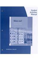 Thompson/Phillips' Mais Oui!  5th 2013 edition cover