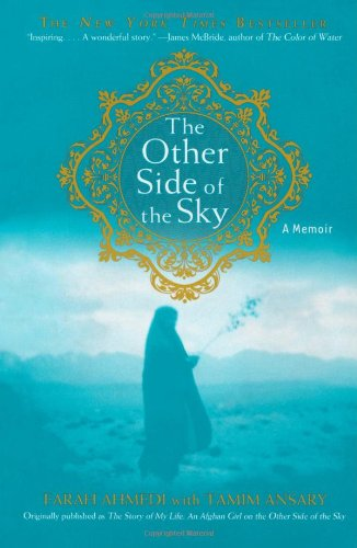 Story of My Life An Afghan Girl on the Other Side of the Sky  2005 edition cover