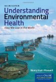 Understanding Environmental Health  2nd 2014 edition cover