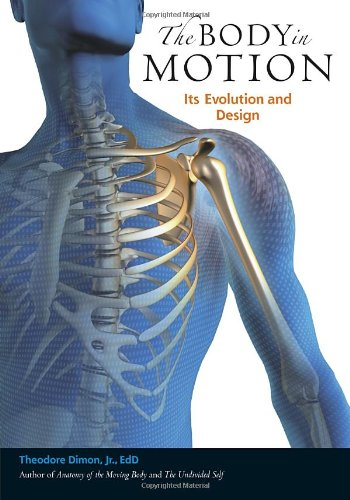 Body in Motion Its Evolution and Design  2010 edition cover