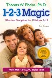1-2-3 Magic Effective Discipline for Children 2-12 5th 2014 edition cover