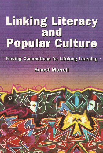 Linking Literacy and Popular Culture : Finding Connections for Lifelong Learning  2004 edition cover