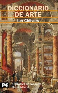Diccionario de Arte/ Art Dictionary:  2007 edition cover