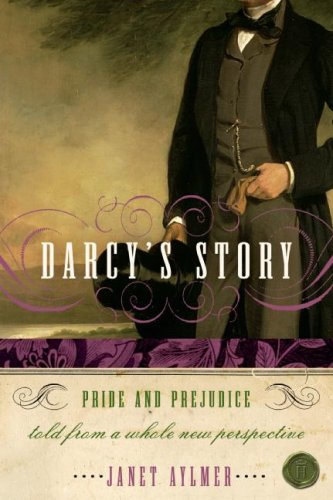 Darcy's Story   2006 edition cover