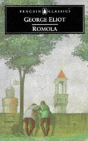 Romola  2nd 1996 (Revised) edition cover