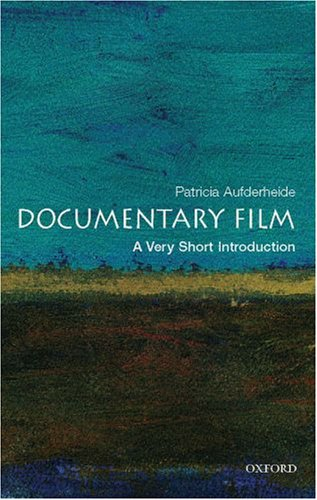 Documentary Film   2007 edition cover