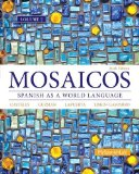 Mosaicos Volume 2  6th 2015 edition cover