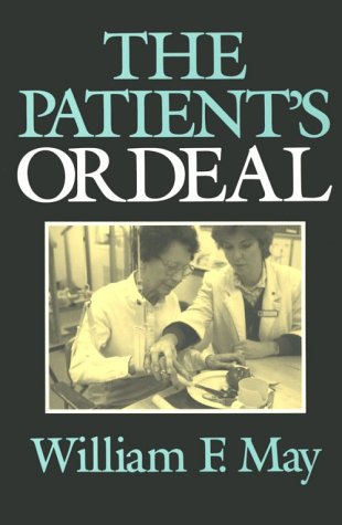 Patient's Ordeal  N/A edition cover