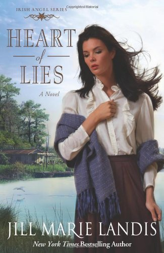 Heart of Lies   2011 9780310293705 Front Cover
