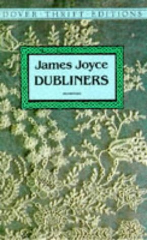 Dubliners   1991 (Unabridged) edition cover