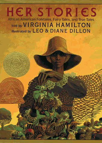 Her Stories African American Folktales, Fairy Tales and True Tales N/A edition cover