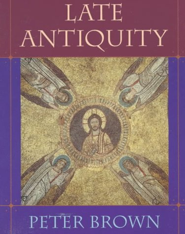 Late Antiquity   1987 edition cover