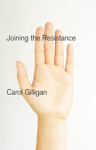 Joining the Resistance   2011 edition cover