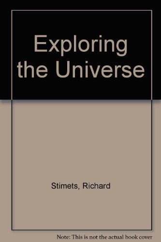 Exploring the Universe  Revised edition cover