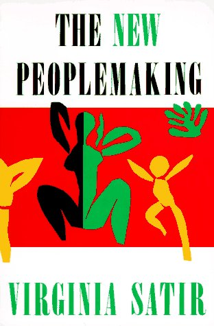 New Peoplemaking  2nd edition cover