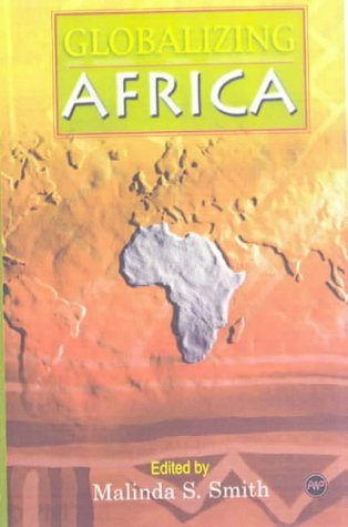 Globalizing Africa   2003 edition cover