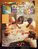 DISCOVERING CHILD DEVELOPMENT  N/A 9781133363705 Front Cover