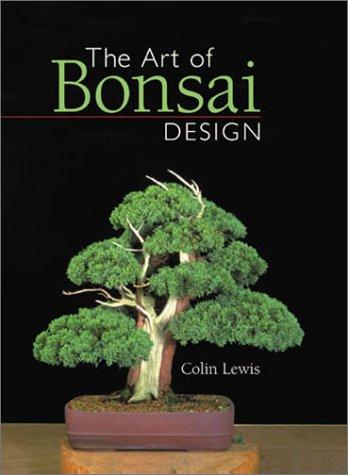 Art of Bonsai Design   2003 9781402700705 Front Cover