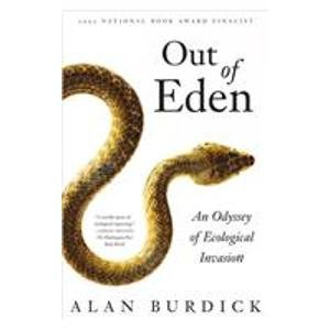 Out of Eden: An Odyssey of Ecological Invasion  2008 edition cover