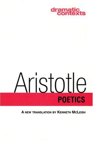 Poetics   1999 edition cover