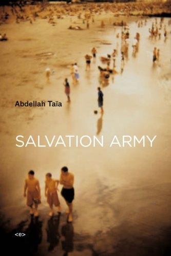 Salvation Army   2009 edition cover