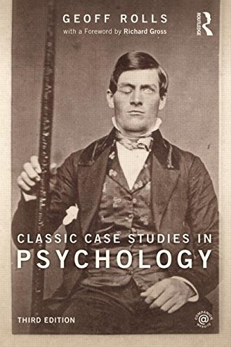 Classic Case Studies in Psychology 3rd Edition 3rd 2015 9781848722705 Front Cover