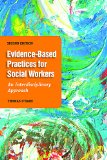 Evidence Based-Practice for Social Workers An Interdisciplinary Approach 2nd 2015 9781935871705 Front Cover