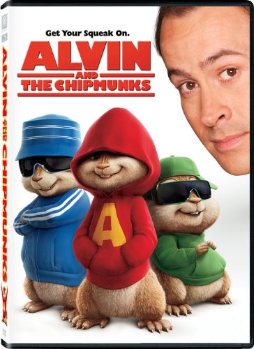 Alvin and the Chipmunks System.Collections.Generic.List`1[System.String] artwork