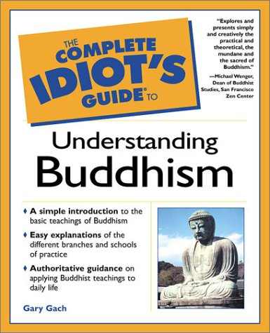 Understanding Buddhism   2002 edition cover