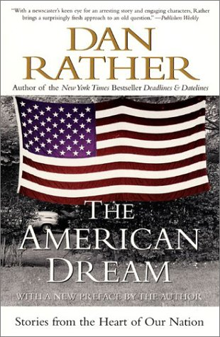 American Dream Stories from the Heart of Our Nation N/A edition cover