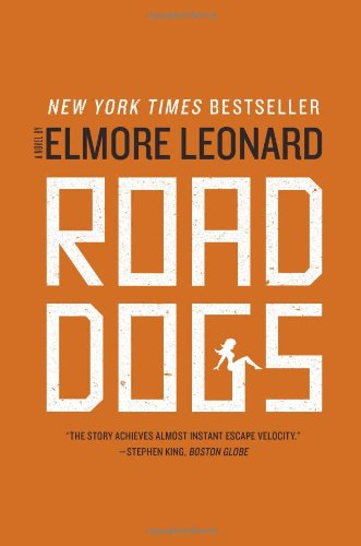 Road Dogs  N/A edition cover
