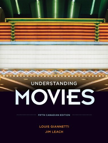 Understanding Movies  5th 2011 9780132140706 Front Cover