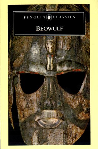 Beowulf   2001 edition cover