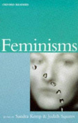 Feminisms   1997 edition cover